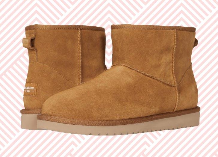 koolaburra by ugg mini boots