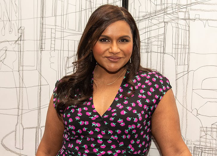 Mindy Kaling's Candid Story About Homeschooling Her Daughter Will Make Every Parent Say 'Same'