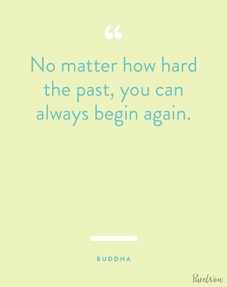 new years quotes buddha