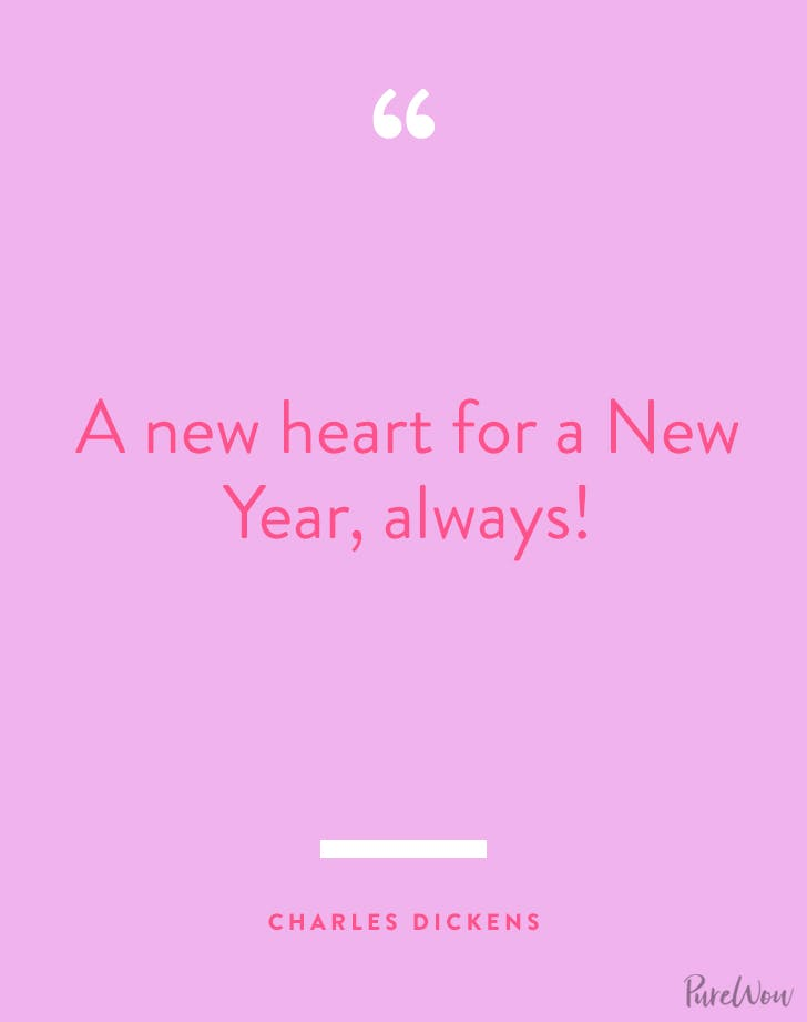 new years quotes charles dickens1
