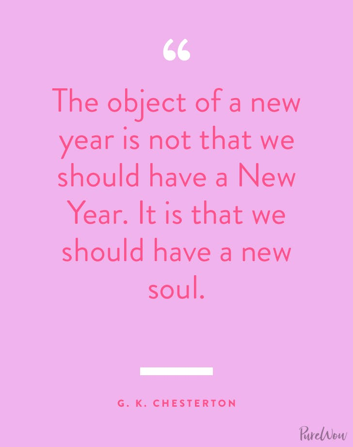 new years quotes gk chesterton1