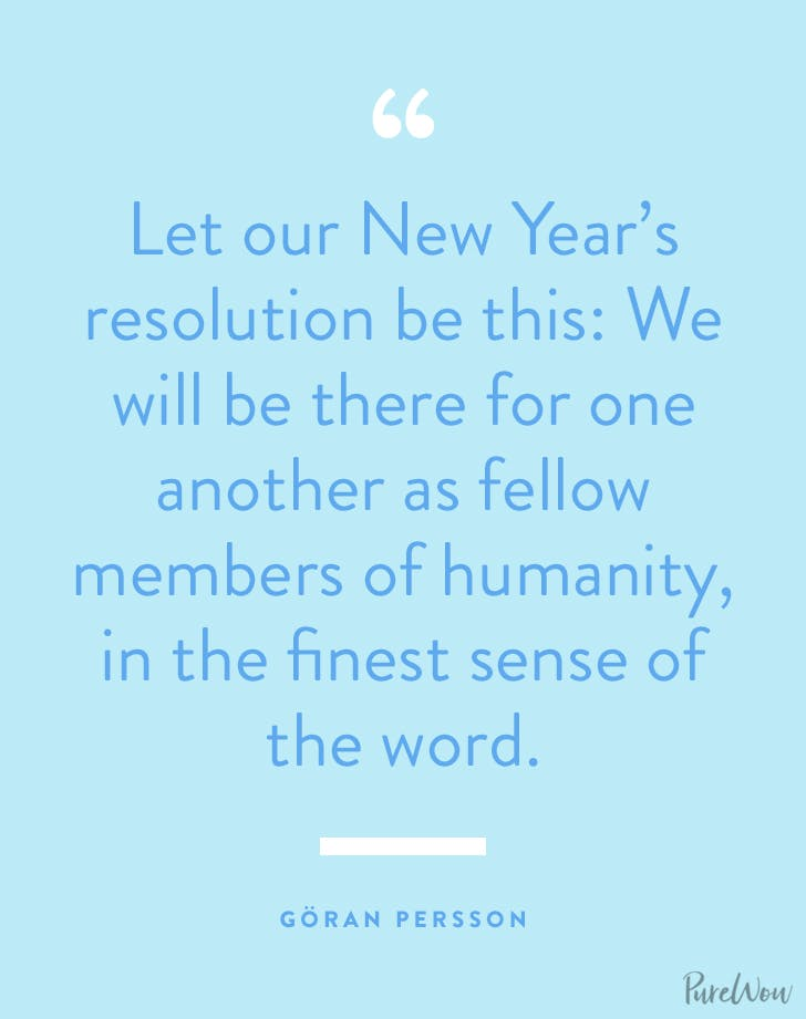 new years quotes goran persson