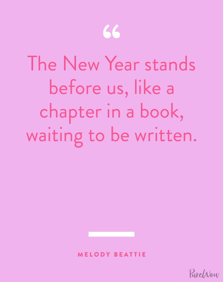 new years quotes melody beattie