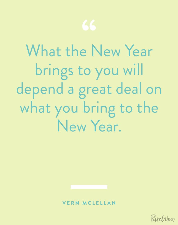 new years quotes vern mclellan