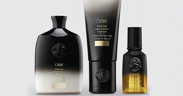 Oribe is on sale at Verishop! Plus, Everything Else We're Shopping This Weekend