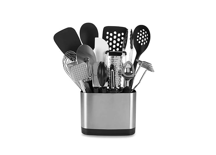 oxo 15 piece cooking utensil set