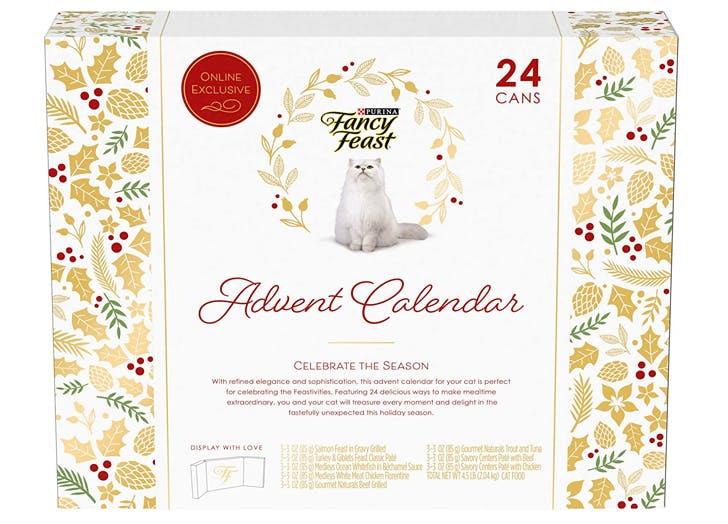 pet presents catadvent calendar1