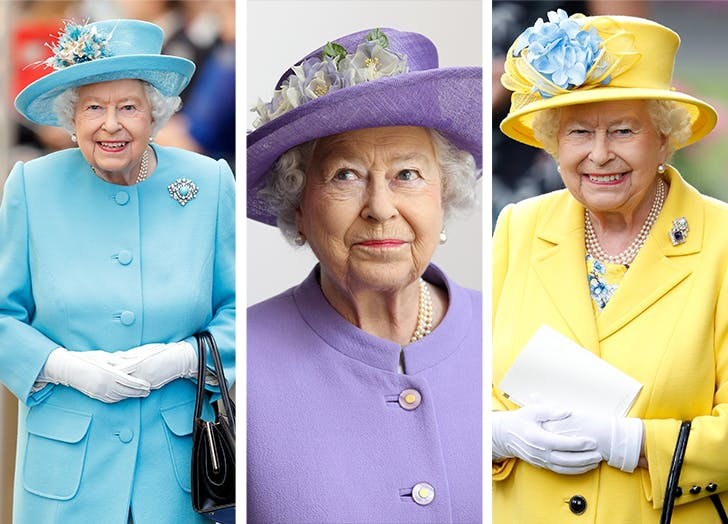 Have You Picked Up on the Symbolism of Queen Elizabeths Hats?
