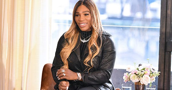 Serena Williams Stuns in 4 Pairs of Stuart Weitzman Boots (and You Can Buy Them All Right Now)