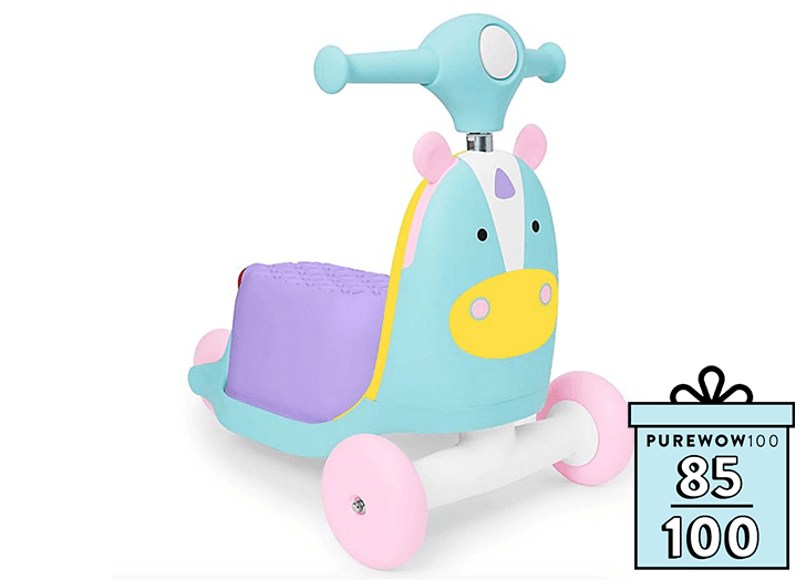 skip hop scooter review