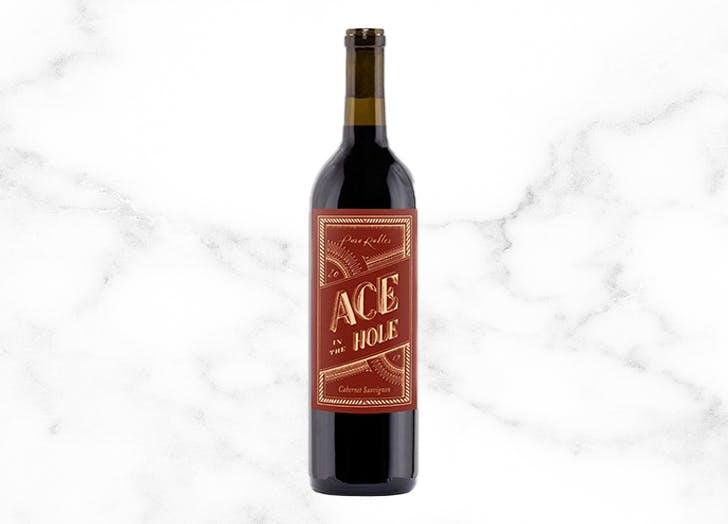 sulfite free wines ace in the hole cabernet sauvignon