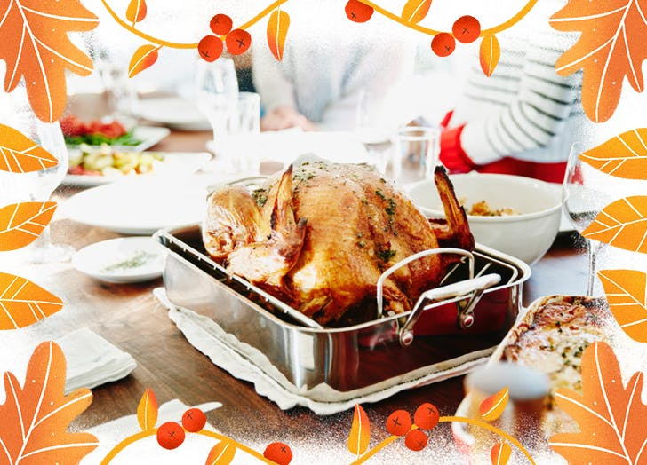 8 Holiday Traditions You Should Rethink This Year (And 1 That's Totally Fine)