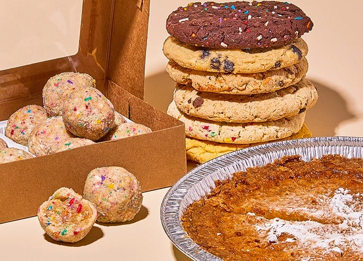 the best food gifts milk bar the sweet spot