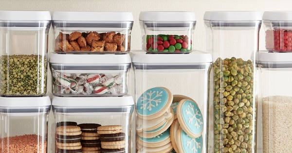The Container Store's Black Friday Sale Starts Today & Here's Everything We're Buying