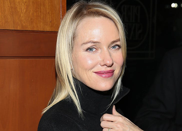 Naomi Watts's 'The Impossible' Is the #1 Movie on Netflix - PureWow