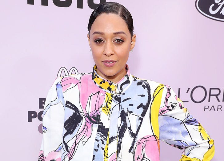 Tia Mowry-Hardrict Opens up About 'Twitches 3' & the Possibility of a 'Sister Sister' Reboot