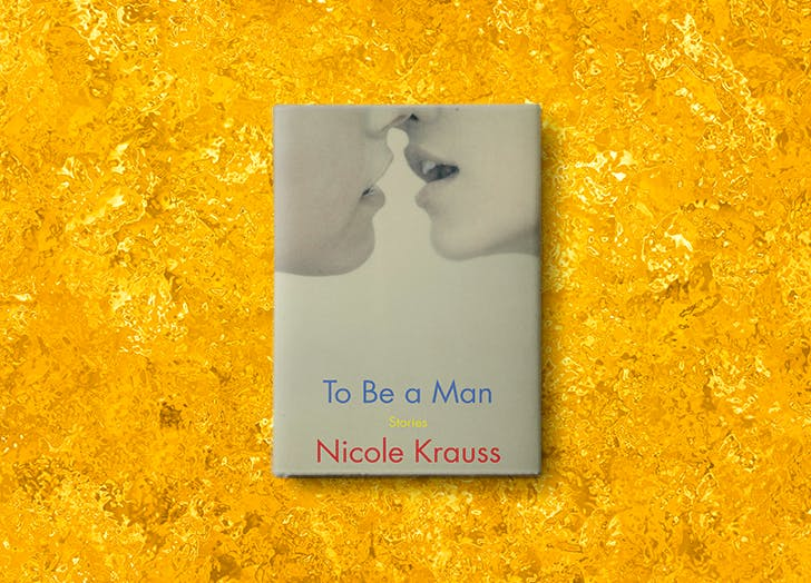 A Stunning New Story Collection Examines Manhood—But From a Female Perspective