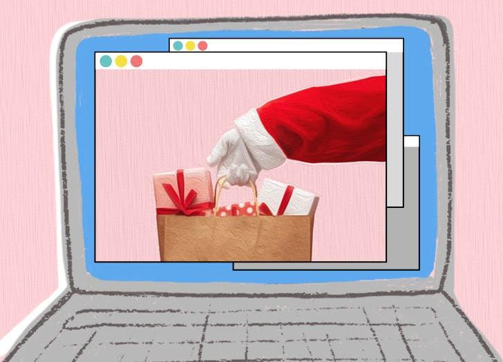 Virtual Santa Visits Are a Thing This Year—Here Are 5 You'll Actually Want to Book