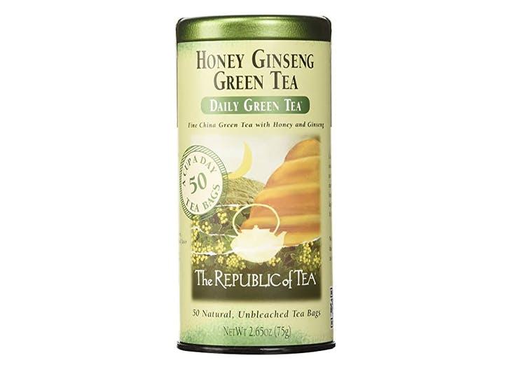 1. The Republic of Tea best tea brands