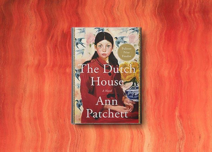 2020 books dutch house