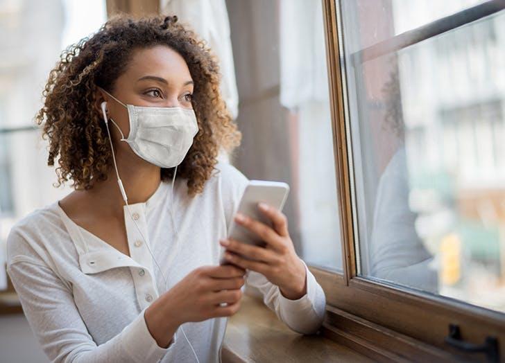 2021 skincare trends maskne treatments