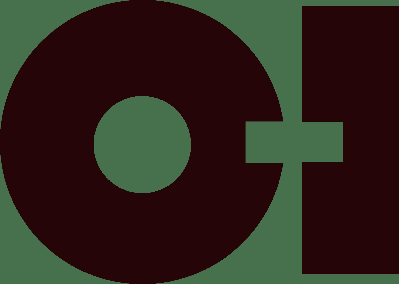 Black OI Logo