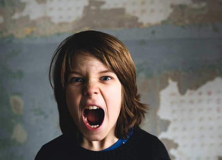 Anger Management for Kids: 7 Healthy Ways to Deal with Explosive Feelings