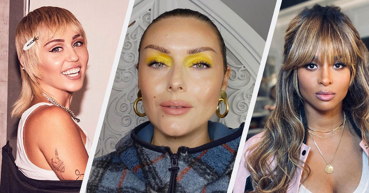 The 9 Beauty Trends That Will Be Huge in 2021