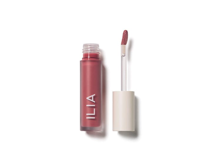 best beauty products 2020 Ilia Balmy Gloss Tinted Lip Oil