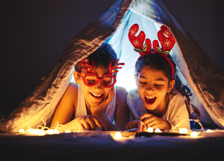 The Best Gifts For Kids You can Still Get In Time for Christmas