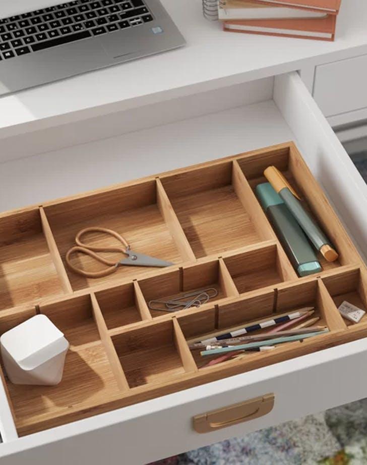desk organization ideas 3