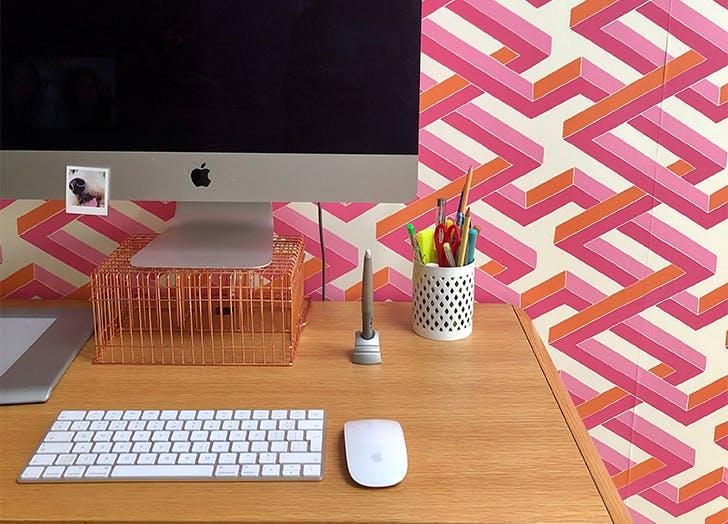 The Best Desk Organization Ideas We Ve Tried Purewow
