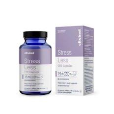 elixinol stress less cbd