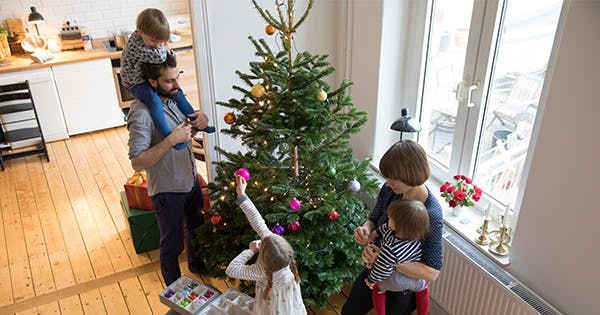 7 German Christmas Traditions We Might Just Be Copying This Year