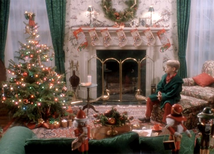 This Is the Absolute Best '90s Holiday Movie, According to My 5-Year-Old
