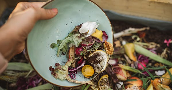 How to Compost at Home, No Matter Your Living Situation