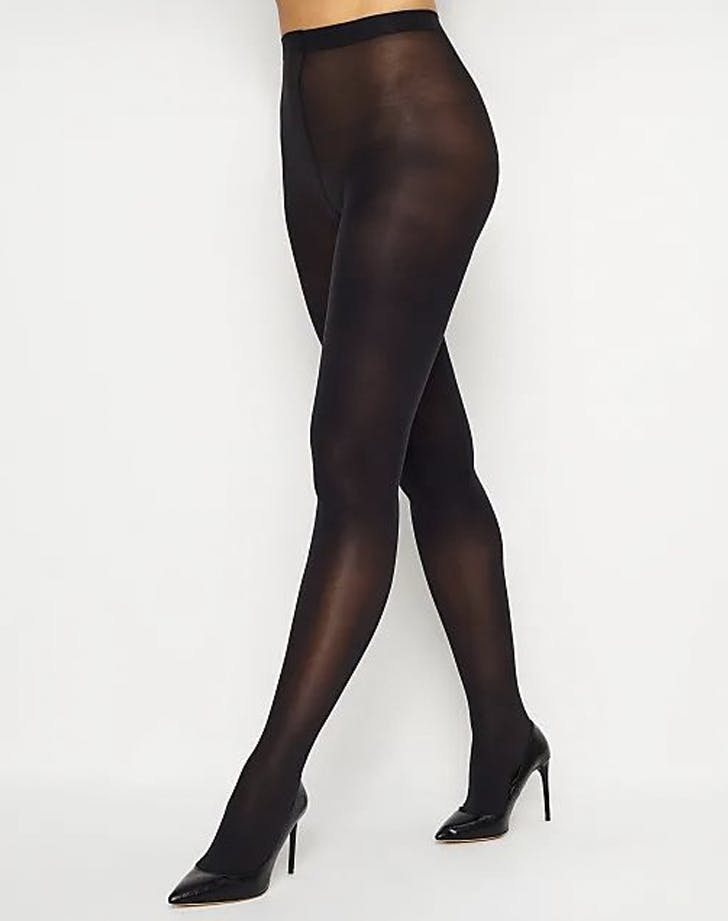 Infiltrable and Tear Proof Womens Tights Black or Beige Ladies Pantyhose