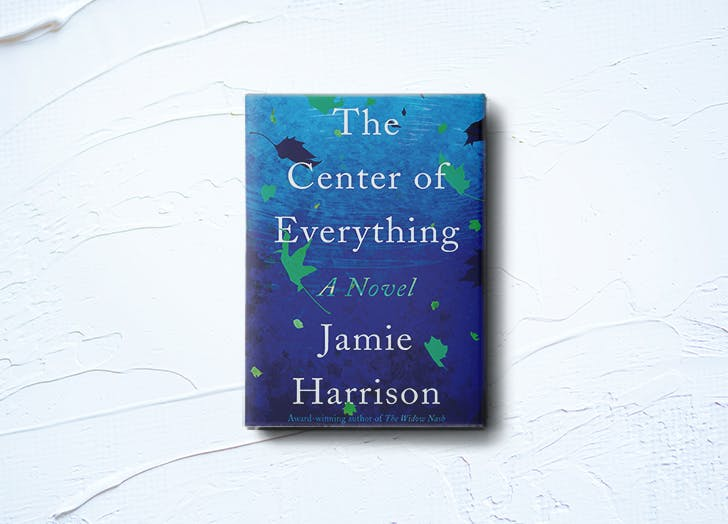 january books center of everything
