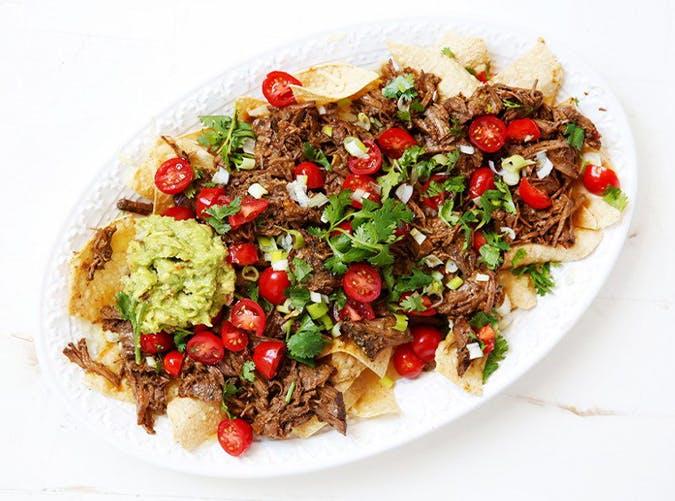 keto slow cooker recipes Carne Asada