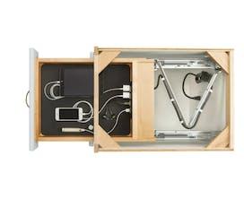 kitchen trends 2020 drawer