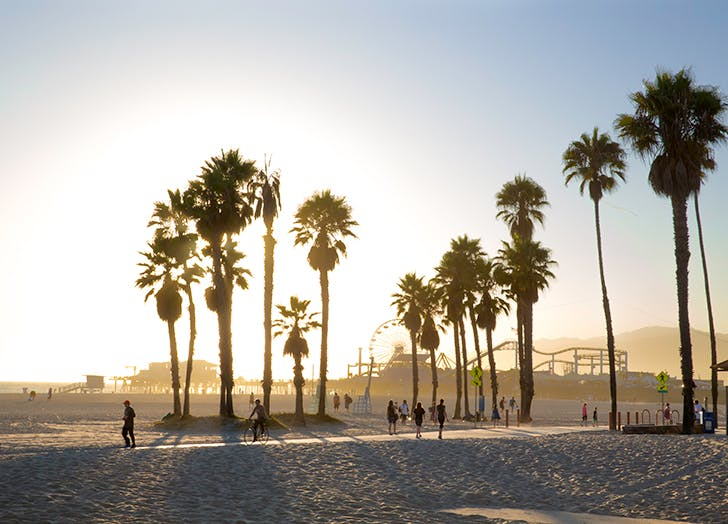 15 Very L.A. Things We Can't Wait to Do When All This Is Over