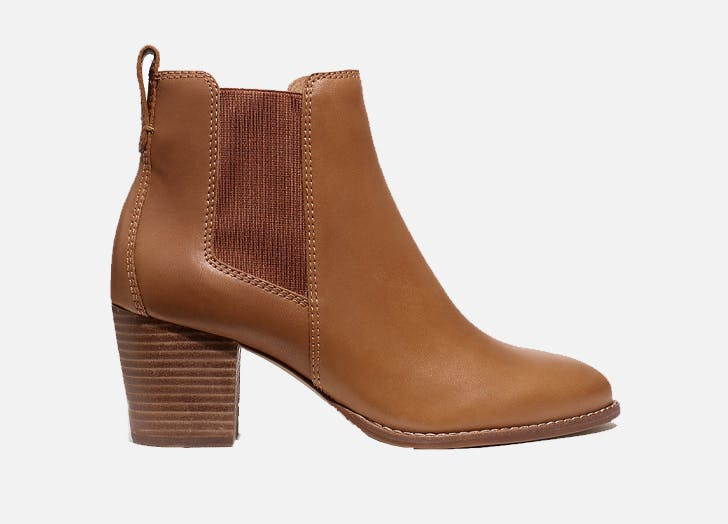 madewell the regan boot most comfortable boots for women