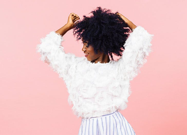 8 Tips to Properly Care for Natural Hair, Straight From the Founder of Miss Jessies