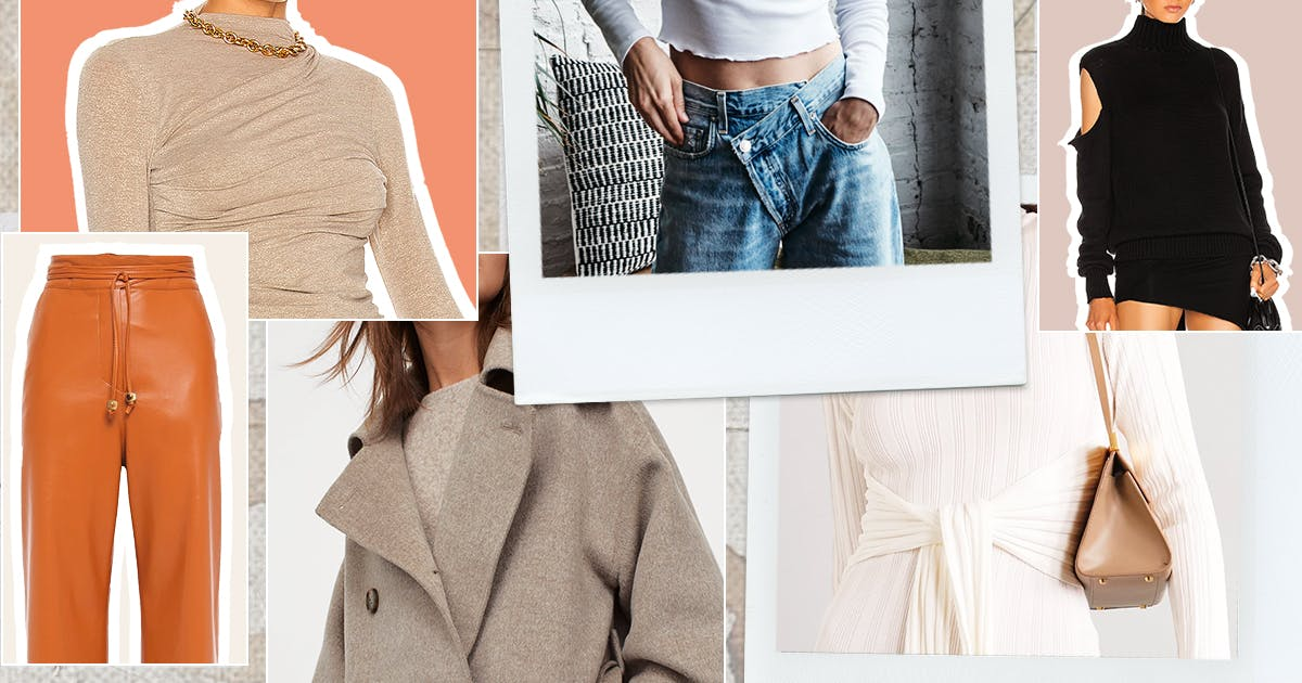 25 Not-So-Boring Basics That Will Spice Up Your Winter Wardrobe