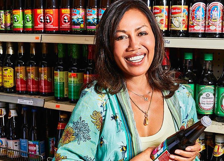 Chrissy Teigen's Mom Shares Details on Her Go-To Family Recipes