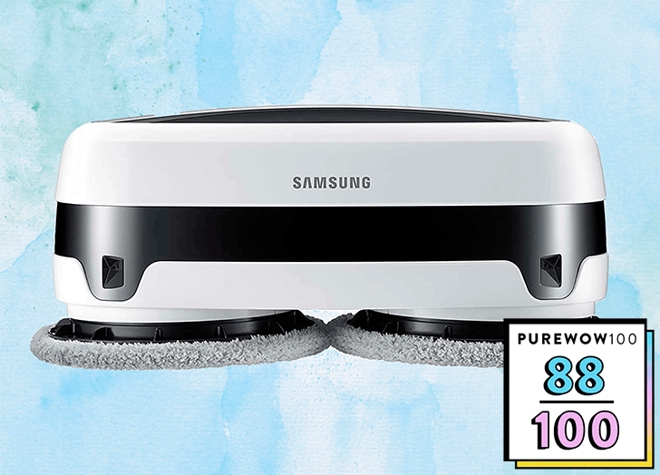 Samsung's Jetbot Is One of the Most Affordable Robot Mops Out There, But Does It *Really* Scrub Floors?