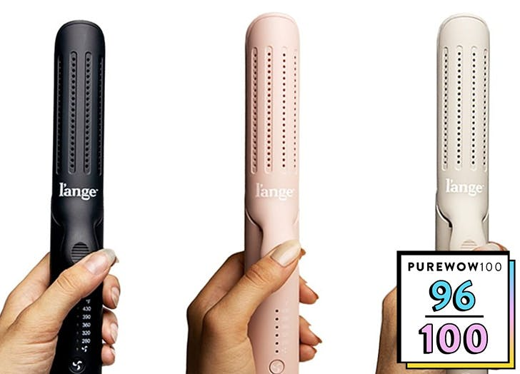 purewow100 l ange le duo hair styler category