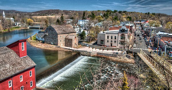 The 12 Most Charming Small Towns in New Jersey