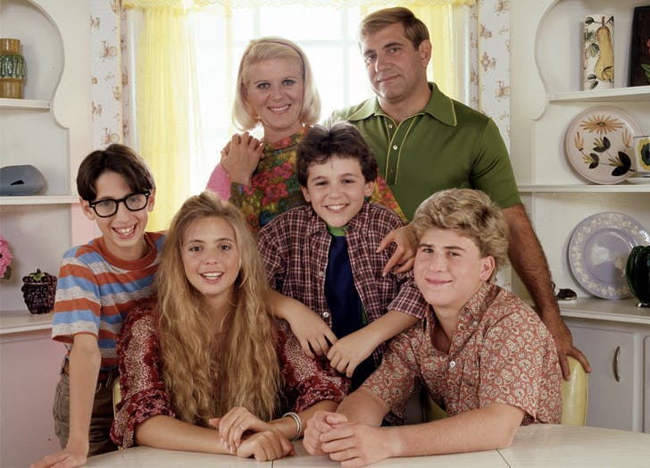 the wonder years family tv shows