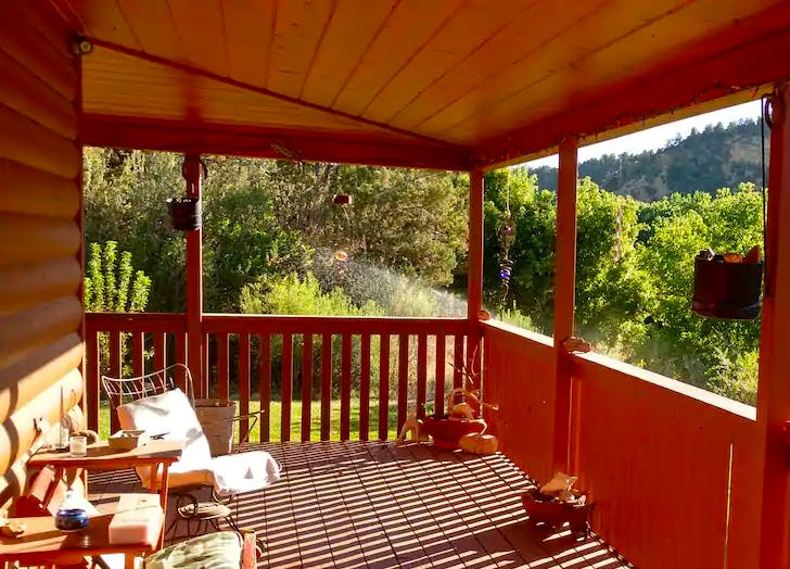 virgin river paradise airbnb